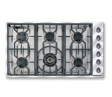"36"" 6 Burner Vitesse Cooktop"