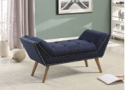 7073 Blue Bench Product Image