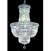 2528 Tranquil Collection Hanging Fixture Chrome Finish
