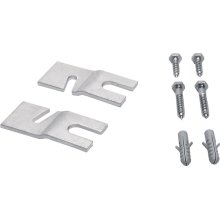 Kit to Attach Washer to Floor/Pedestal WMZ2200