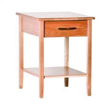 Willow End Table