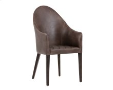 Levi Dining Chair - Brown