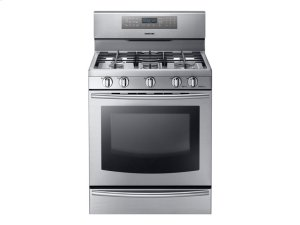 5.8 cu. ft. Gas Range with True Convection Product Image