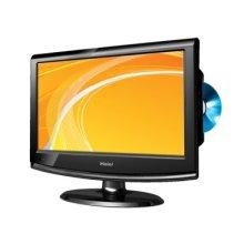 """K-Series 19"""" LCD HDTV/DVD Combo"""