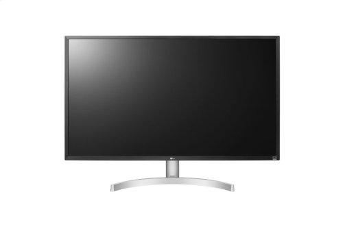 "32"" Class 4K UHD Monitor with Radeon FreeSync Technology (31.5"" Diagonal)"