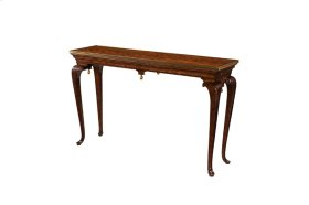 Asquith Console Table