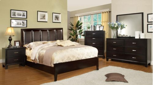 California King-Size Chester Bed