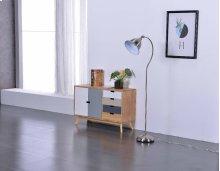 2801 Steel Floor Lamp