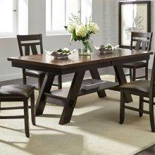Rectangular Table