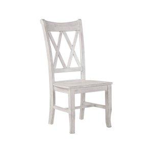 JOHN THOMAS FURNITUREDouble X Back Chair