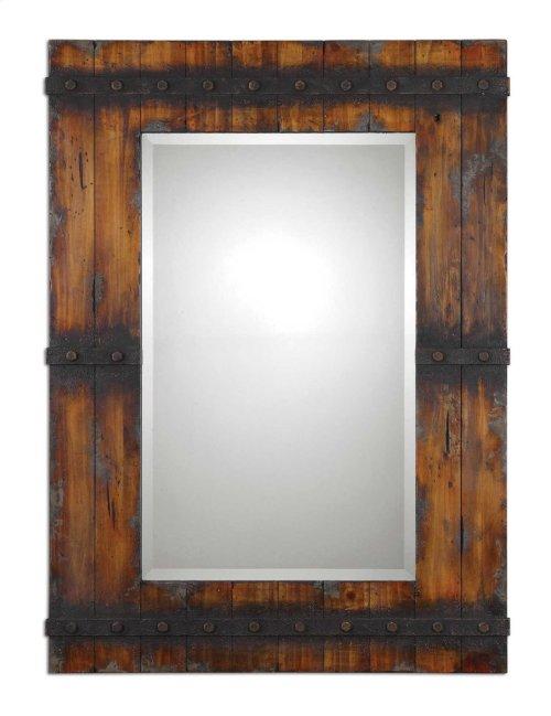 Stockley Mirror