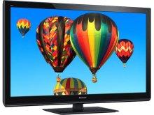 "VIERA® 42"" Class U5 Series LCD HDTV (42.0"" Diag.)"