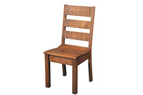 Resawn Hedley Side Chair