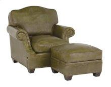 Murano AB Chair & Ottoman