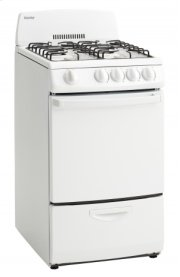 Danby 2.4 cu. ft. Range Product Image