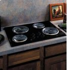 """30"""" Built In Electric Cooktop Product Image"""
