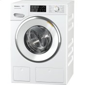 WWH 660 WCS TwinDos & WiFiConn@ct - W1 Front-loading washing machine with TwinDos, CapDosing, and WiFiConn@ct.