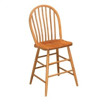 Bridgeport Bar Chair