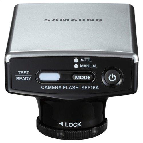 External Flash SEF15A