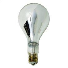 Big Base Bulb Light Bulb  Clear