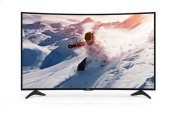 """Haier 55"""" Class Curved 4K UHD TV Product Image"""