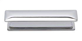 Alcott Pull 3 Inch (c-c) - Polished Chrome
