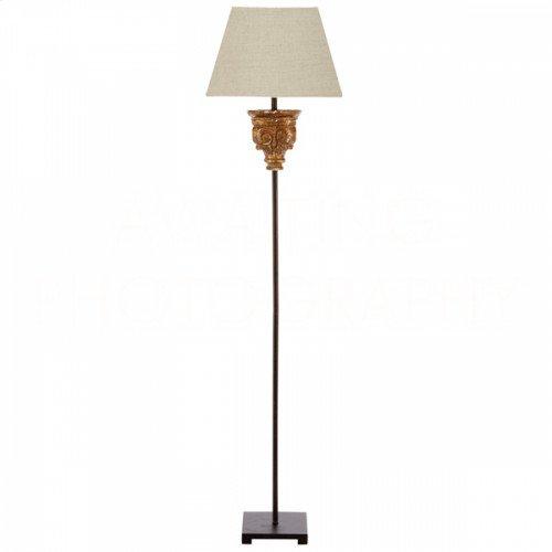 Alton Buffet Lamp