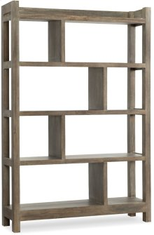 Urban Farmhouse Bunching Bookcase