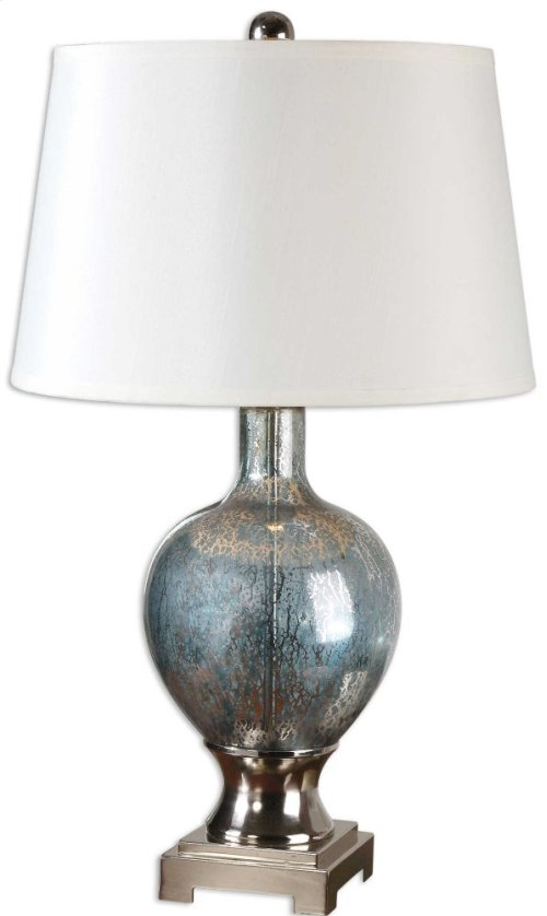 Mafalda Table Lamp