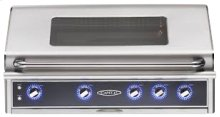 "Maestro Series 48"" Built-In Grill"