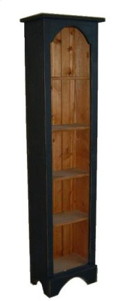 Chimney Bookcase Product Image