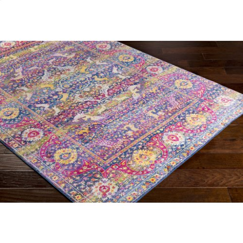 "Aura Silk ASK-2301 7'10"" x 10'3"""