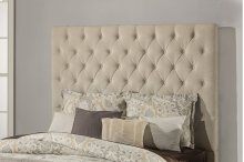 Savannah Headboard - Queen - Beige