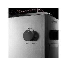 Coffee Grinder KG89 with Dual Safe System ""