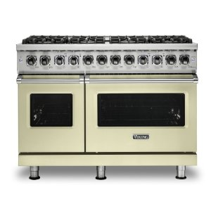 "Viking48"" Dual Fuel Range - VDR548 Viking 5 Series"