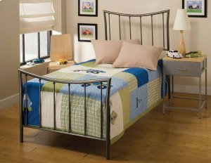 Edgewood Twin Duo Panel - Must Order 2 Panels for Complete Bed Set