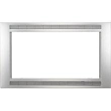 Frigidaire Grey/Stainless 30'' Microwave Trim Kit