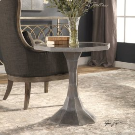 Aharon, Lamp Table