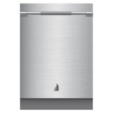 "RISE 24"" TriFecta Dishwasher, 38 dBA"