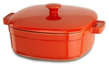 Streamline Cast Iron 6-Quart Casserole - Autumn Glimmer