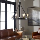 Marlow, 6 Lt Chandelier Product Image