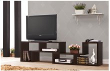 Bookcase / TV Console