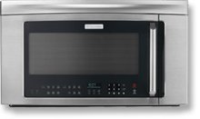 ELECTROLUX 30'' Over-the-Range Microwave Oven with Bottom Controls - FLOOR MODEL