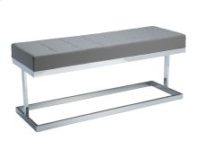 Viceroy Bench - Grey