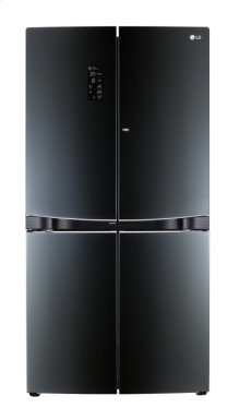 4-Door Refrigerator w/ DualDoor-in-Door
