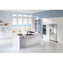 Recesssed Handle Dishwasher SPE5ES55UC