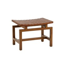 Soji Stool - Brown