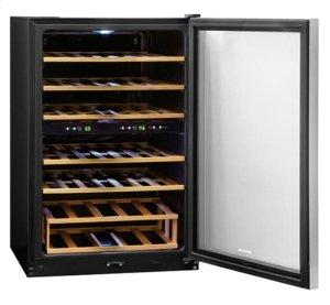 Frigidaire 38 Bottle Two-Zone Wine Cooler