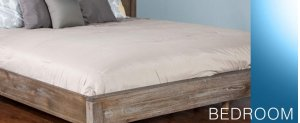 Reno Eastern King Bed