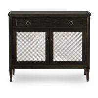 Maison '47 Mesh Front Door Chest Product Image
